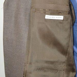 Geoffrey Beene Suits & Blazers - Geoffrey Beene 40R Sport Coat Blazer Suit Jacket G
